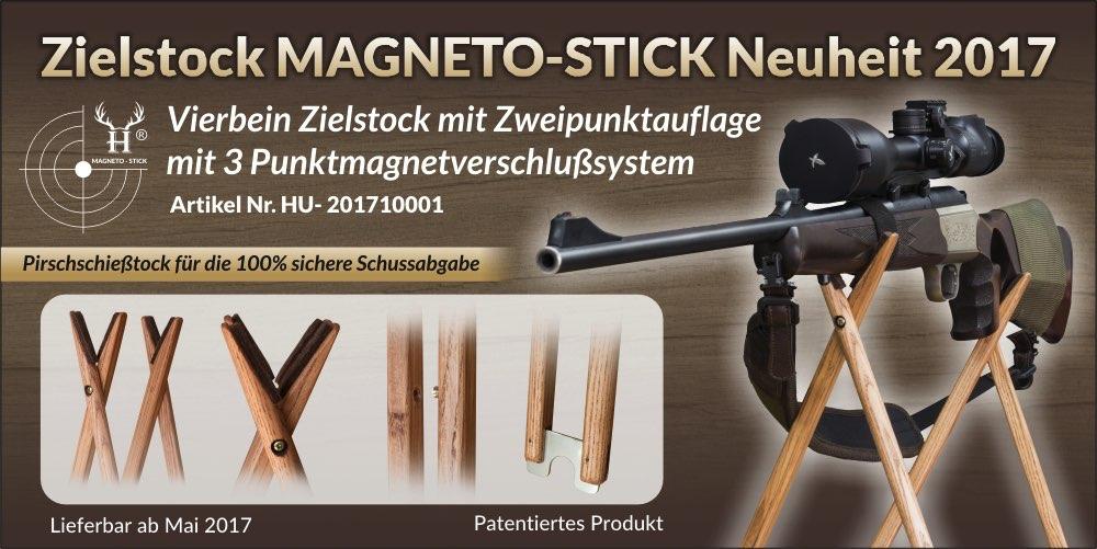 Magnetostick