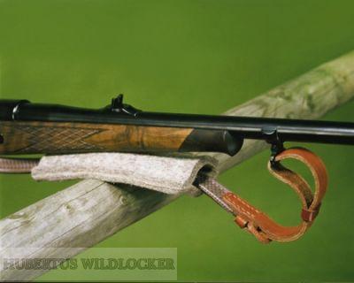 Gewehrriemenauflage SPEED - FILZ- wasserabweisender Filz 200 x 85 x 16 m