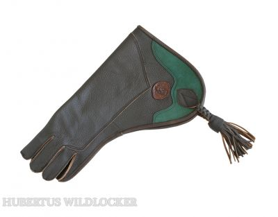 Falknerhandschuh f.d. Falken u. Habichte arabischer Typ