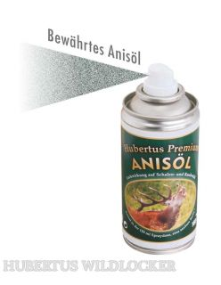 Anisöl -Spray 150ml / Lockmittel Art. Nr.HU- 94001 Wildlockmittel