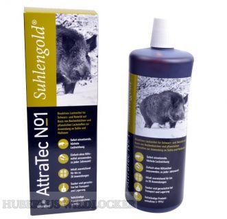Suhlengold- Schwarzwildlockmittel - Wildlockmittel Attratec HU- 20001