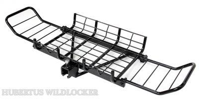 Wild / PKW - Heckträger Exklusiv  Mobil Art.Nr.: HU-2014026