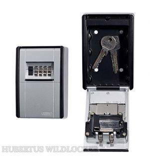 Schlüsselsafe787v.ABUS zur Wandmontage