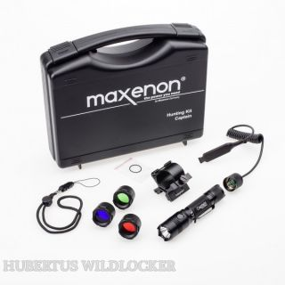 Maxenon Hunting Kit Captain