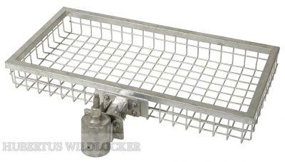 Wild - Heckträger DECOY PRO HUNTER / Galvanisiert 1000 x 500 x 120 mm HU-2015025