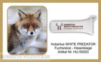 """Hasenklage  """"HUBERTUS WHITE PREDATOR """" Art. Nr. HU-55003"""
