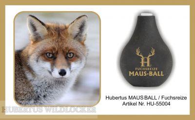 Fuchsreize  HUBERTUS MAUS BALL Art. Nr. HU-55004