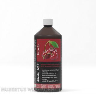 Wildlockmittel KIRSCHE AROMA  AttraTec No. 9  / 1000 ml Art.Nr. 60012