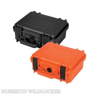 Pistolen und Munitionskoffer PVC  m. PICK/ PLUCK System Art. Nr. TS 235/155