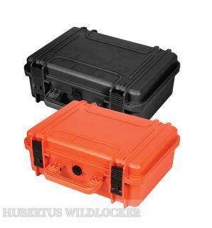 Pistolen und Munitionskoffer PVC  m. PICK/ PLUCK System Art. Nr. TS 500