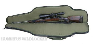 Waffenfutteral 1 Langwaffe mit Zielfernrohr HU-WF 2011001