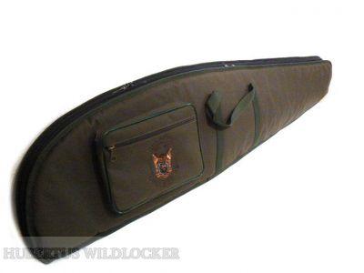 Waffenfutteral für 2 Langwaffen mit ZF HU-WF 2009002