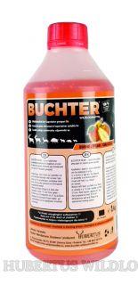 BIRNE – PEAR - Wildlockmittel Konzentrat 1 kg Flasche / Art. Nr. BU-18005