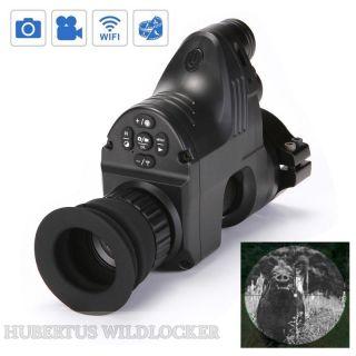 PARD-007A  PATRONUS NV850 Gen.2 V6.  SET  ( PARD DEUTSCHLAND EDITION ) 16 mm Linse  ohne Laser  u. zuschaltbares Absehen HD Nachtsichtgerät Art.Nr. 70001