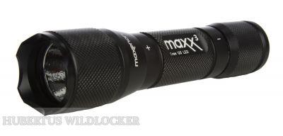 Maxenon Maxx3 Lampe  (LED - Xenon)