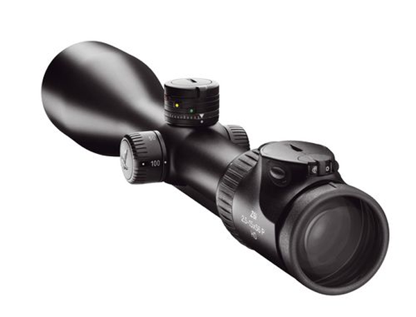 Zielfernrohr Mit Entfernungsmesser Xxl : Swarovski x5i 5 25x56 p 1 4 moa l zielfernrohr j