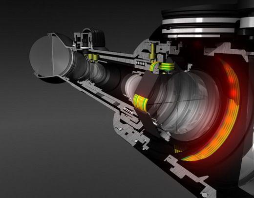 Swarovski optik teleskope str