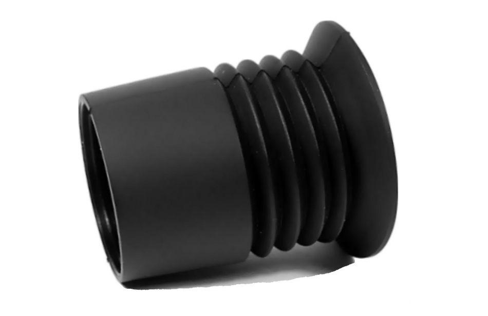 Zielfernrohr Mit Entfernungsmesser Xxl : Zielfernrohr lichtschutz blende 40mm