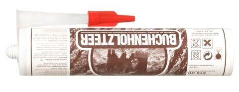 Buchenholzteer in 310 ml Kartusche HU- 93038