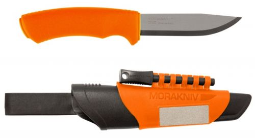 Mora  Bushcraft Survival-Farbe orange