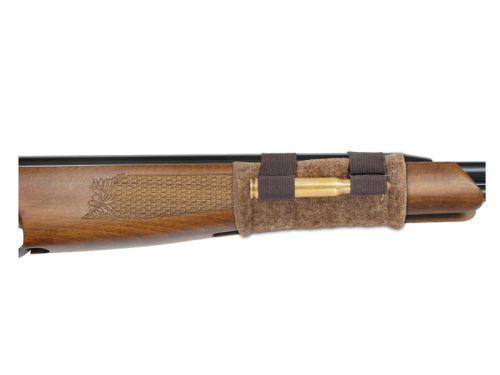 Vorderschaft-Gewehrauflage 100x100x10mm - Waffenauflage HU-3010