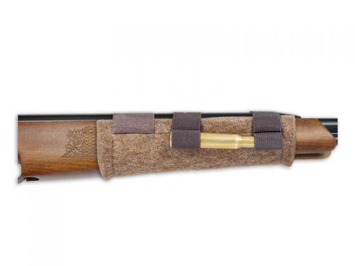Vorderschaft-Gewehrauflage 150x100x10mm- Waffenauflage Art.Nr.: HU-3015