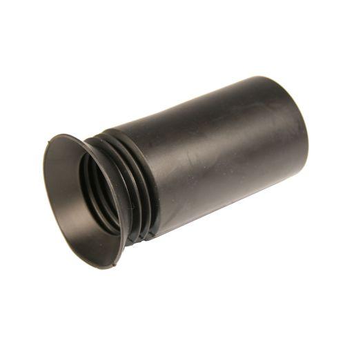 Zielfernrohr - Okular  Lichtschutzblende- Zylindrisch 90mm