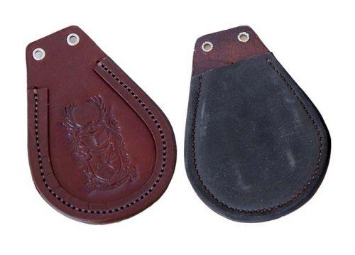 Schuhschutz für Flintenläufe/ zum schnüren 9 cm x11,5 cm