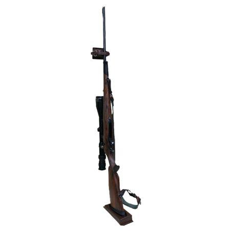 Waffenhalterung / Fahrzeugwaffenhalterung Hunter