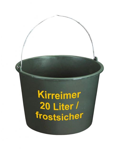 Eimer als Kirr-Universaleimer 20 L