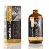 AttraTec No 2 Anis Ultra®in Tropfflasche 100 ml - Wildlockmittel Attratec HU-20005