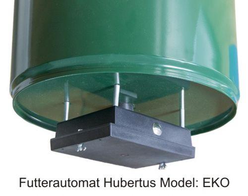 Futterautomat Hubertus  MODEL EKO