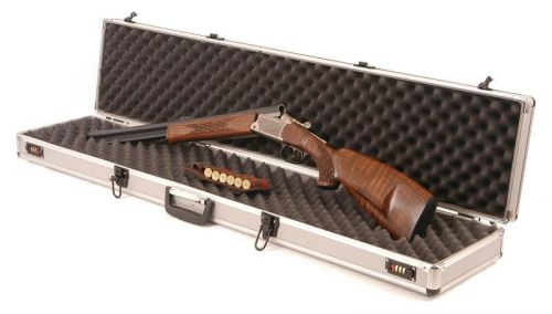 Universal -Waffenkoffer Kipplaufwaffen