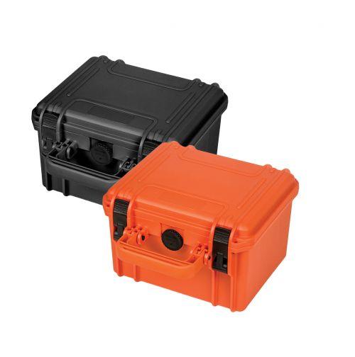 Pistolen und Munitionskoffer PVC  m. PICK/ PLUCK System Art. Nr. TS 300