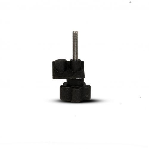 PARD - ADAPTER Schnell -Verschluss Schraube für  PARD UNI  ADAPTER UNIVERSAL  Ø 40,3mm - 48 mm / Art.Nr. 70013