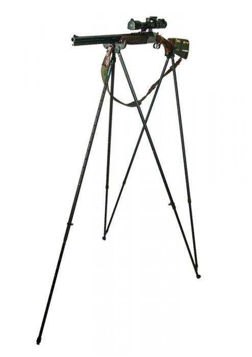 VIPER -FLEX  ELITE STYX ZIELSTOCK SET inkl. fünftes Standbein Single Leg Art.Nr. VF0200101-1