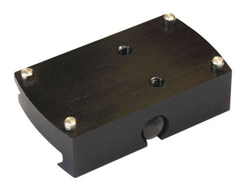 Weaver 22mm für Delta Mini Dot