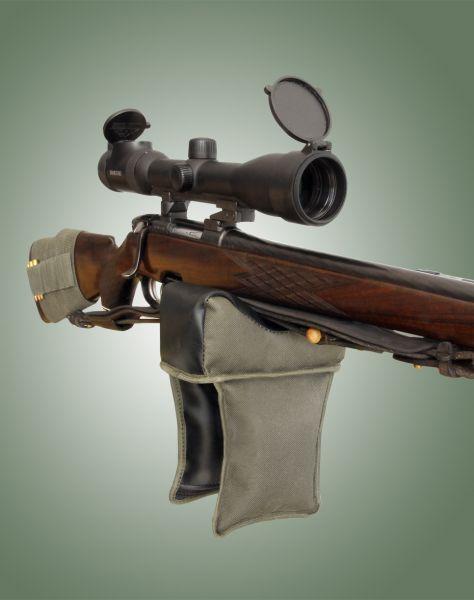 Waffenauflagekissen / Gewehrauflagekissen- Cordura- Waffenauflage
