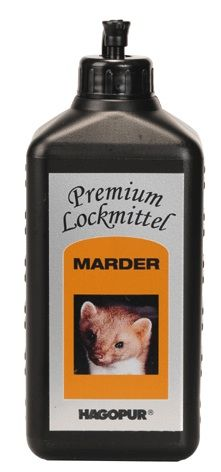 Hagopur Premium Lockmittel Marder