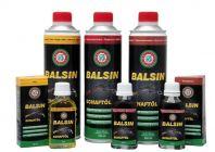 BALSIN Schaftöl   rotbraun 500 ml