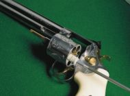VFG Trommelreiniger Kaliber 7,5mm