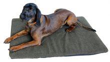 Hundedecke / Hundematte Hubertus Ansitz XL ISO Art. Nr. 102299811-315