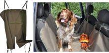 Auto-Hundedecke - Schondecke