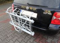 Wild / PKW - Heckträger  Premium Mobil Art.Nr.: HU-2014025