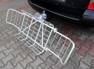 Wild / Hecktransporter  Premium Mobil Art.Nr.: HU-2014025