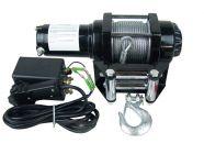 12 V Motor Seilwinde bis 3,16 t