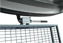 Heckträger -  Wildträger verzinkt mit Schnellkupplung HU-2014029