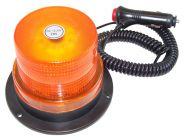 Rundum Leuchte 60er LED  Magnetfuß 12/24V
