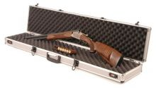 Waffenkoffer für Lang und Kipplaufwaffen