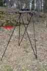 Single Leg /STYX JOURNEY XL  / fünftest Standbein f.  JOURNEY  STYX  Zielstock Art.Nr. HU-020103